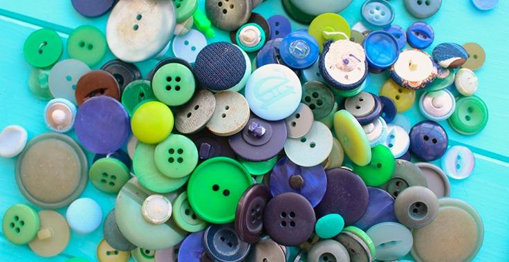 diy almohadon botones 3
