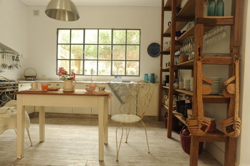 Cocinas de campo revista tigris - Cocinas de campo ...