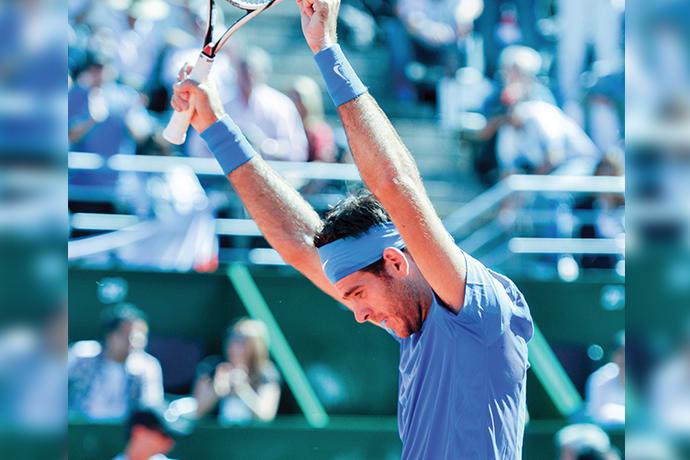 Pr cer del tenis argentino revista tigris for Revistas del espectaculo argentino