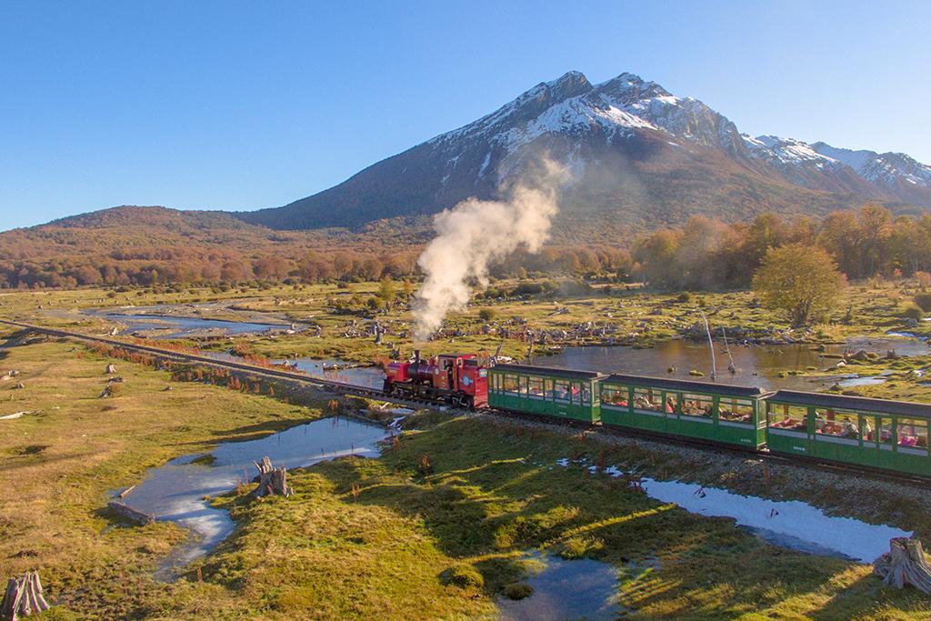 Fotos Tren del Fin del Mundo
